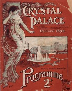 Uk History, London History, Design History, British History, Forest Hill London, Queen Victoria Prince Albert, Vintage Postcards, Vintage Scrapbook, Vintage Ephemera