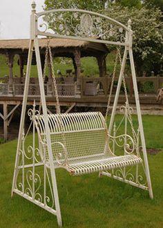 Swing From Sweetpea Willow Garden Seat Chairs Hammock