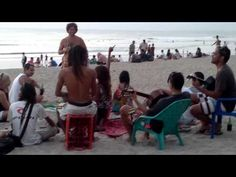 Party at the Beach @ Kuta