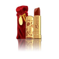 Besame Cosmetics Classic Color Lipstick Merlot 012 Ounce ** Check this awesome product by going to the link at the image.Note:It is affiliate link to Amazon.
