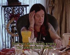 How I feel watching old Disney movies. (via onlystreetlights) Tagged: lol Posted on August 6 2013 via The Osbournes Sharon Osbourne, Kelly Osbourne, Ozzy Osbourne Ozzmosis, Ozzy Osbourne Family, Ozzy Osbourne Quotes, Reaction Pictures, Funny Pictures, Random Pictures, Old Disney Movies