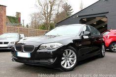 OCCASION BMW SERIE 5 (F10) 530DA 245 EXCLUSIVE