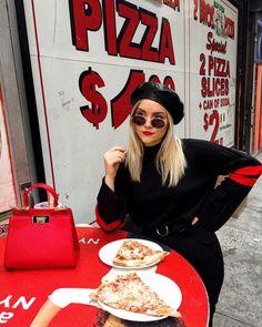 """Mi piace"": 1,226, commenti: 52 - All of my Essence (@kerifay) su Instagram: ""Pizza, pizza @liketoknow.it http://liketk.it/2t4xK #liketkit"""