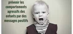 comportements agressifs enfants