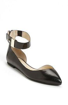 Chinese Laundry Kristin Cavallari 'Coraline' Flat available at #Nordstrom