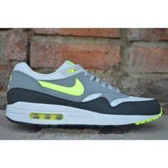 Buty Sportowe Nike Air Max 1 Essential Numer katalogowy: 537383-070