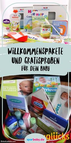 Welcome packages and free samples for your baby – Shaien . Willkomenspakete und Gratisproben für dein Baby Where exactly do I have to search and from whom do I actually get something in the end? Here we have listed where to find welcome packages. Bebe Video, Free Baby Samples, Baby Box, Baby Care Tips, Baby Supplies, Free Baby Stuff, Babies Stuff, Baby Sleep, New Moms