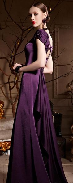 2688 best Fifty Shades of Purple Couture and Shoes images on ...