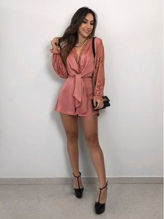 Women S Fashion Queen Street Mall Code: 9427574094 Cute Church Outfits, Outfits With Hats, Pink Outfits, Chic Outfits, Trendy Outfits, Fashion Outfits, Girl Fashion, Fashion Looks, Womens Fashion