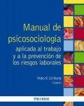 Acceso Usal. Manual de Psicosociología aplicada al trabajo y a la prevención de los riesgos laborales