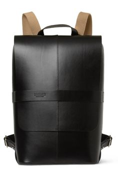 The Brooks England Piccadilly Rucksack The fashion edit: top 10 rucksacks for men – in pictures Laptop Rucksack, Men's Backpack, Leather Backpack, Briefcase, Cycling Backpack, Fashion Bags, Fashion Accessories, Mens Fashion, Fashion Models