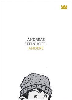 Anders - Hardcover | CARLSEN Verlag