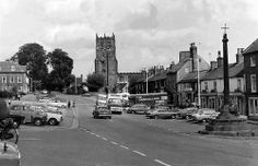 Bedale 1972.