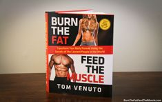 The brand new Burn the Fat Feed the Muscle hardcover book is here! Check out the chapter previews on Amazon:  http://www.amazon.com/gp/product/0804137846/ref=as_li_ss_tl?ie=UTF8&camp=1789&creative=390957&creativeASIN=0804137846&linkCode=as2&tag=bffm-fcbk-20 #burnthefat #fatloss
