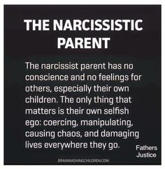 The Narcissistic Parent Of Special >> 45 Best Narcissistic Mother Images In 2017 Narcissistic