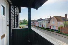 Appartement voor twee personen op 1e etage te huur aangeboden. Dit vakantiehuis is te vinden in de regio Anglia (Engeland)