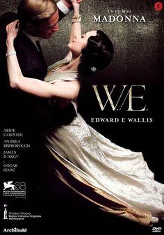 W.E. - Edward e Wallis - Madonna (2011)