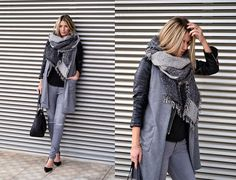 More looks by Sabina B.: http://lb.nu/sabina_b  #casual #chic #street #fashion #fashionblogger #outfit #ootd #fall #style