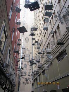 Sydney's Angel Place