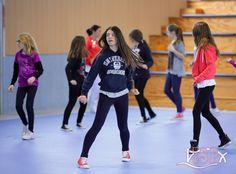 """#ColegiosISP celebrará entre el 6 y el 10 de junio  2016 la """"Semana del Baile"""" para alumnos de 5º y 6º de #PrimariaISP y #SecundariaISP #SemanadelBaileISP"""