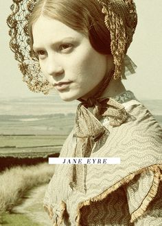 Jane Eyre is a classic and it couldnt be played by a better actress than her