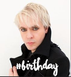 A birthday message from our favorite June 8th birthday boy! http://duran.io/1UzXY2r