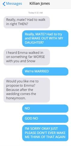 THIS IS AMAZING. SO. HILARIOUS. @CaptainSwan @ForeverFamiglia @captainswantime @MadelineEllece @HookedOncer