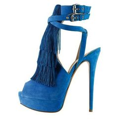 Blue 150mm Christian Louboutin Change Of The Guard On Sale [christian louboutin shoes769] - $139.99 onsale