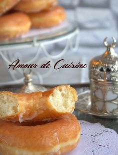 donuts faits maison 3