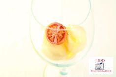 #Restaurante#Elclandestinoclub#Cocinademercado#Cocinamediterránea#Tradicionalrenovada#sorbete#tomate#Barcelona