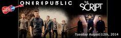 #OneRepublic