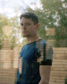 Jack O'Connell Portrait   jack-oconnellcom.tumblr.com