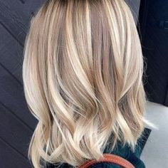 Best Blonde Hair Color 42