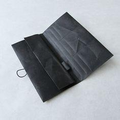 Siwa Passport Holder Made in Paper
