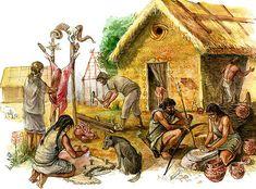 la transilvania preistorica