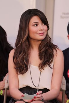 Miranda Cosgrove - Light The Night in Hollywood