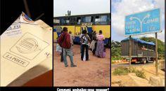 Jeune Afrique   Webdocumentaire - Le Togo @ la lettre