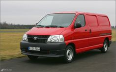 Toyota Hiace Picture - http://www.justcontinentalcars.com/toyota-hiace-picture/
