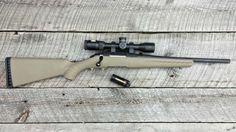 Ruger American ranch rifle, 16 inch barrel under $400