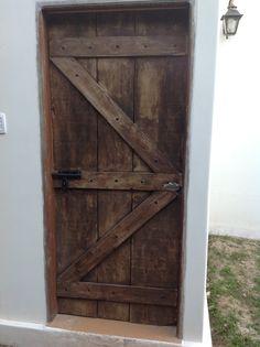Marco d angulo met lico con cimbra o tarimas para puertas for Puertas de madera reciclada