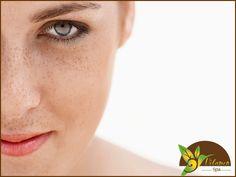 EL MEJOR SPA. La causa principal de las pecas de sol es la exposición a la radiación solar de la piel humana no protegida. Pero no todas las manchas son iguales ni afectan por igual a todos los tipos de piel. Para tratar este tipo de manchas, en Velamen Spa contamos con un tratamiento facial Despigmentante que ayuda a obtener un tono uniforme debido a manchas solares, embarazo o de edad. Te invitamos a comunicarte al teléfono 5562-6264, o a través de whatsapp al 044(55)74166796 para…