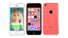 iphone 5c  450€ nuevo libre