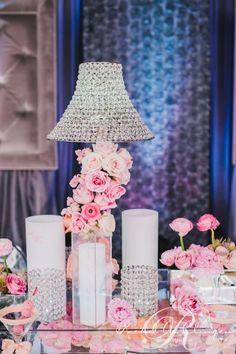 Luxury Wedding Centrepieces Toronto