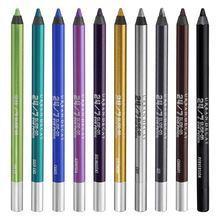 Glide-On Eye Pencil Urban Decay - Crayon yeux - Beauté test - Beauté test Crayon Eyeliner, Waterproof Eyeliner Pencil, Best Eyeliner, Urban Decay Eyeliner, Long Lasting Eyeliner, Long Lasting Lip Color, Beauty Blender, Urban Decay Uk, Eyeliner