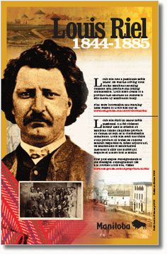 """Today, we honour the legacy of Louis Riel and the contributions of towards making Canada a better place History Class, Teaching History, World History, Indigenous Education, Aboriginal Education, Canadian History, Canadian Facts, Canadian Things, All About Canada"