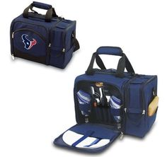 Houston Texans Malibu Picnic Pack at SportsFansPlus.com