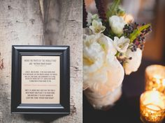 "Carondelet House Wedding | ""Bold Adventures"" Planning and Design by Lovely Jubilee 