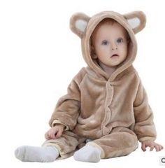 ropa de bebe en lana de niño recien nacido (1)