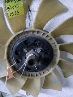 Fan clutch Lincoln navigator stock 1565 año 2005en exelentes condiciones seminuevo original pregunte por lo q necesite alos telefonos 3318145076 y 3322228817