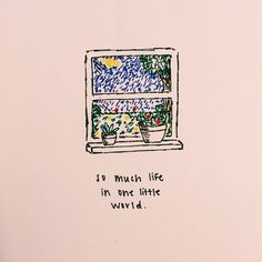 Imagem de quote, art, and life